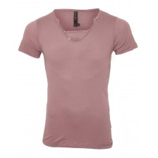 Liotta Scoop Neck T-Shirt